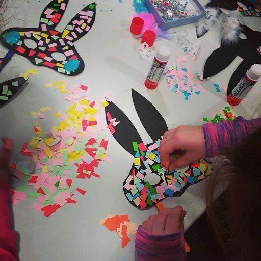 Heaps Discount have all your Easter Crafts sorted!