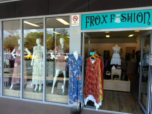 Frox Fashion